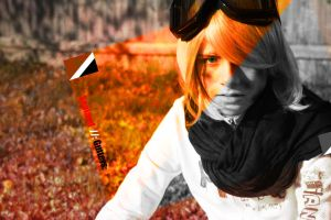 Gutters Sealand::Dream-State by AlcyoneSN