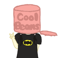Coolbeans icon by coolbeansocks