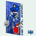 The Sonic Show: Metal Sonic by Professor-J