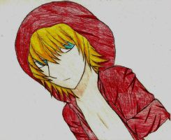 Young Gunji by Reyson7
