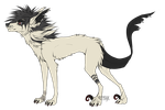 Canine |Draw To Adopt|(CLOSED) by Yasux
