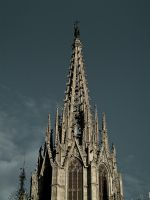 the cathedral by keduu