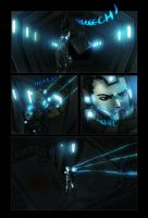 Dead Space: SILENCE 2 by UNiCOMICS-Chowkofsky