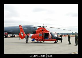 HH-65 Rescue Helicopter 01 by Luv2suspendyou