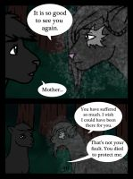 Warriors: The Lost Stars -- Prologue 36 by ShadowRainLion