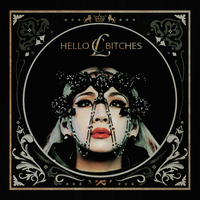CL - Hello Bitches by puppykim