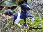 Mini Shades Custom Breyer SM by thatg33kgirl