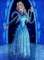 Let it go... by Cpr-Covet