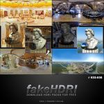 Fakehdri Packs #033-036 by fakehdri