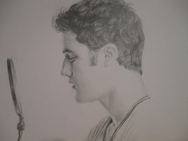 Darren Criss by RCoulmate