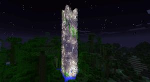 Glasstone Tower by TankG04