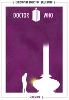 Doctor Who - Series 1 by Mr-Saxon