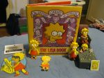 The Lisa Simpson Collection by moulinrougegirl77
