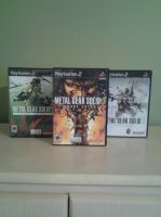 Metal Gear Solid 3 (PlayStation 2) by MichaelWarrenTaylor
