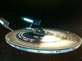 USS United States Serial Number by ImaDoctor96