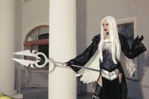 Avacyn Angel of Hope-2 by ButtercupBrix