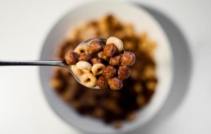 Mixed Cereal by Sportfreak5
