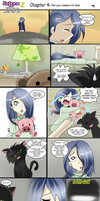 Onlyne Z Chap.4- Not your common rrb team 9 by BiPinkBunny
