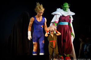 piccolo sz by Heartofdevil-cosplay