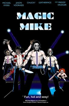 Magicmikemyers1 by Andrew-Dawe-Collins