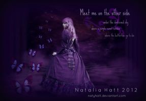 Meet me on the other side by NataliaAlejandra
