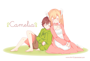 Camelia (Game) by Ani-12