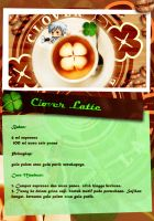 CLAC - MRM : Clover Latte by Blackv1rus