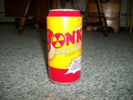 Bonk Atomic Punch can by TheCrimsonLoomis