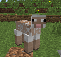 Sir, I believe you have my wool by Pr0crastinator