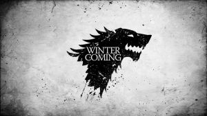 Game Of Thrones House Stark by knolte4fun