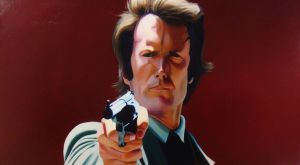 Dirty Harry by Cookiee1991