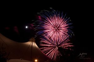 50th Anniversary Fireworks 10 by Nebey