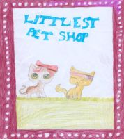 Littlest Pet Shop by Carmen-the-great