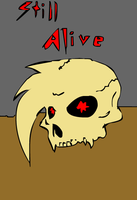 Still Alive by PHM-Productions