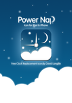 Power Nap Clock Replacement Icon by RiddlingDreams
