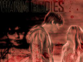 Warm Bodies by rosecrystals