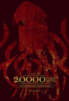 20000 Leagues Under the Sea by FabledCreative