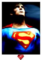 Superman by sid
