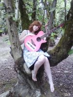 Playing A Faerie's Tune by prellwriter