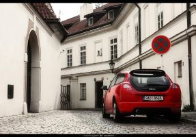 Red C30 by ESPECTR0
