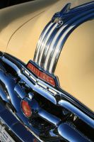 Pontiac Strato Chief Grille by CRWPitman