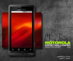 Droid Signature Series 005 by illmatic1