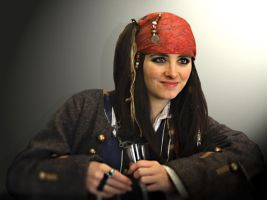 Elo Sparrow 2013 by elodie50a