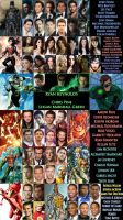 JUSTICE LEAGUE CASTING CALL by Valor1387