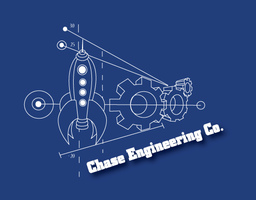 Engineering Logo - Commission by MaxDaMonkey