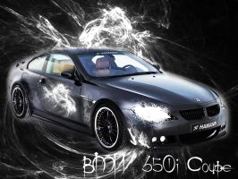 Hamann BMW 6 Series Coupe by novax2c