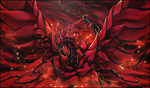 Black Rose Dragon - Signature by ArtieFTW