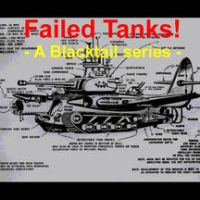 Failed Tanks Ep.17: The Asad Babil by BlacktailFA