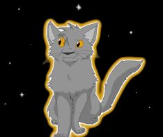 Starclan: Yellowfang by BosleyBoz