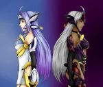 Xenosaga - Mirrors by Irelza
